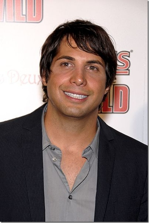 Girl Gone Wild founder Joe Francis
