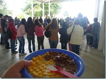 Pequeno-almoço e Oração (12)