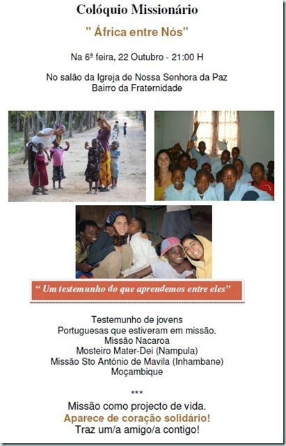 Colóquio Missionário