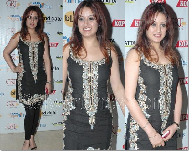 Sonia_Agrawal_Black_Designer_Salwar_kameez