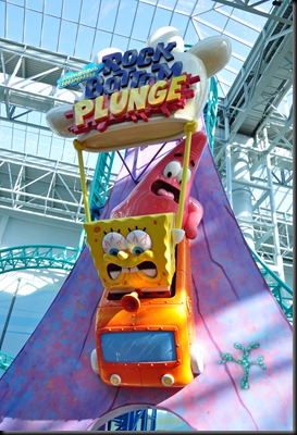 spongebobride1