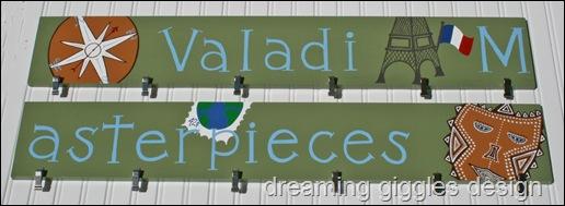valadi artwork hanger