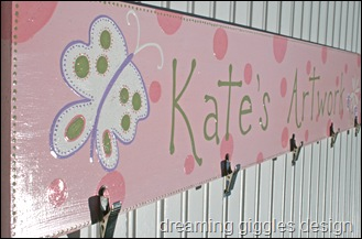 Kate's Artworkside