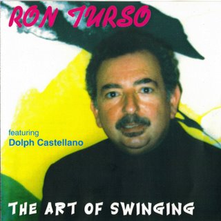 "Featured recording ""The Art of Swinging"""