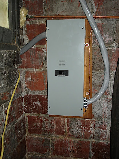 GEN3 Electric (215) 352-5963: July 2010