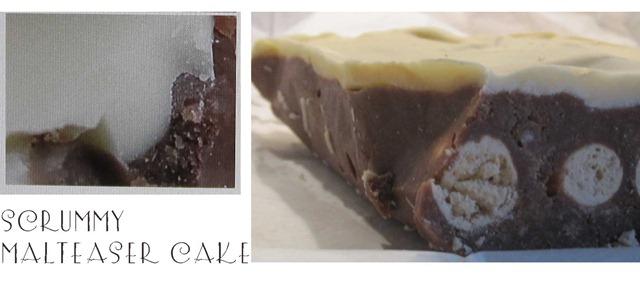 MEL-CAKE