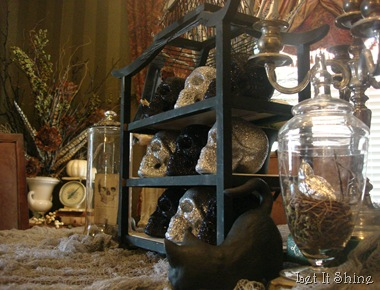 Dining Halloween 2010 3