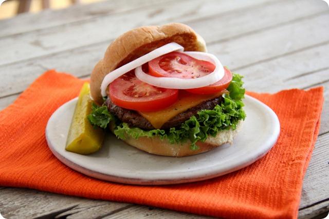 Krystal's Burger