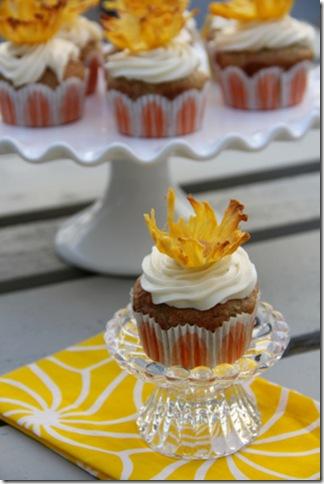 Hummingbird Cupcakes 3