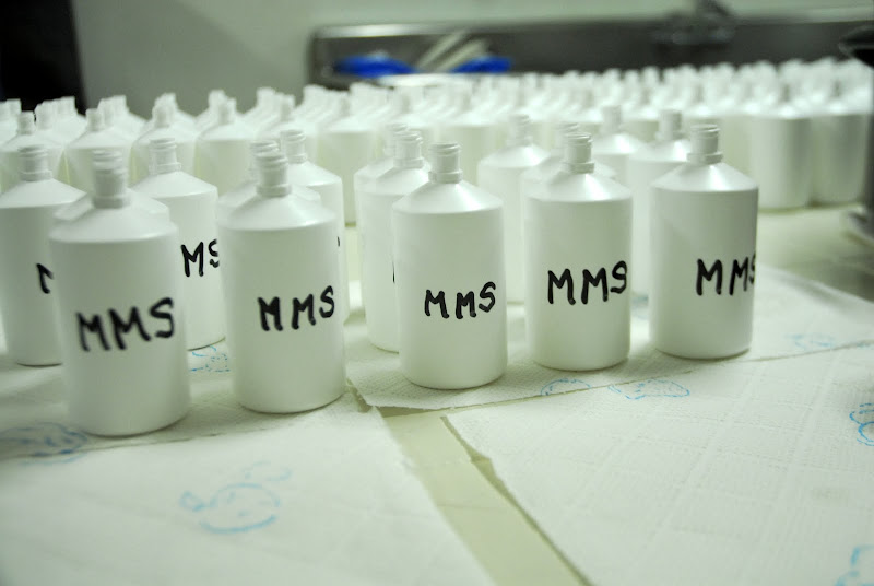 Making MMS