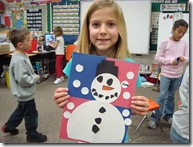 Winter Centers Snowmen 033