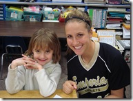 Emporia State Softball Pen Pals 007