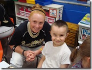 Emporia State Softball Pen Pals 010