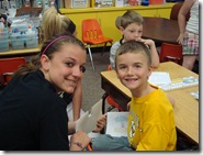 Emporia State Softball Pen Pals 013