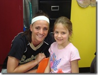 Emporia State Softball Pen Pals 015