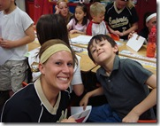 Emporia State Softball Pen Pals 021