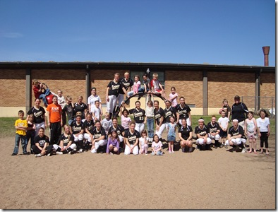 Emporia State Softball Pen Pals 024
