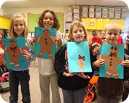 Gingerbread Stories and Centers 012