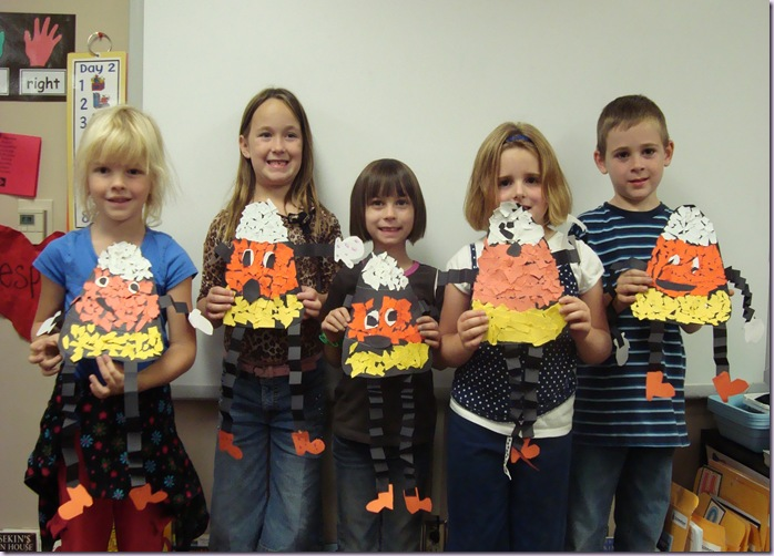 Short Vowel and Candy Corn Week 008