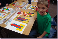 Geometry Unit Pattern Blocks Fun 002