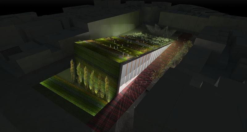 Auditorio Ciutat d'Elx