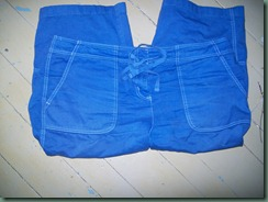Blue pants 003