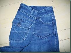 Bermuda Shorts 002