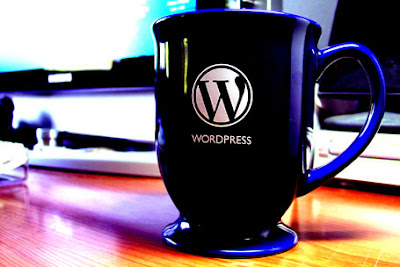 WordPress it is simple!