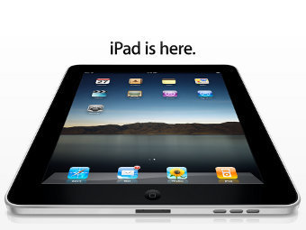 Apple wishes to make reduced iPad