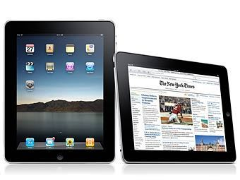 iPad 3G will start to sell since April, 30th
