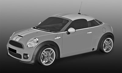 NEW MINI: Coupe and Roadster