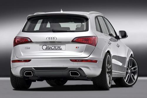 Car Audi Q5