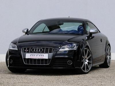 Audi TT-S Quattro