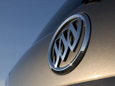 Logo Buick