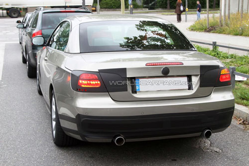 BMW 3rd series
