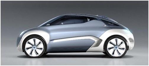Electrocar Renault