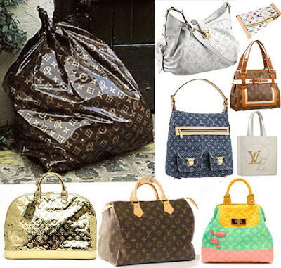 Bags Louis Vuitton various