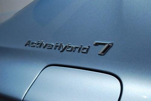 ActiveHybrid 7