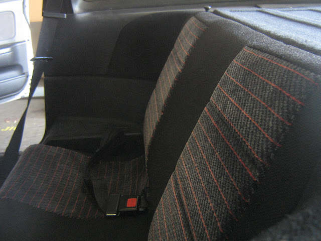 crx rear seat hondatech honda forum discussion