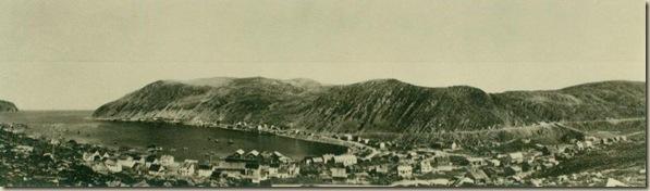 KjollefjordAerial