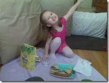 isa picnic