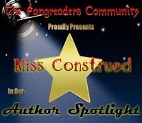 Miss Construed