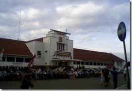 Balai Kota