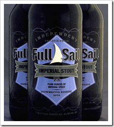 image courtesy of Full Sail Brewing Company