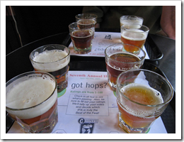 image of Cooper's 7th Annual IPA Festival courtesy of Russ+'s Flickr page