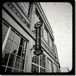 image of Fort George Brewery's signage courtesy of Portlandbeer.org's Flickr page