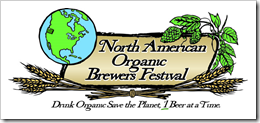 image courtesy of North American Organic Brewers Festival