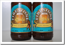 image of Firestone Walker Solace Side by Side courtesy of our Flickr page