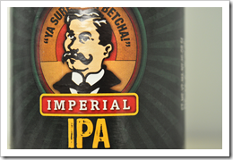 image of Redhook Big Ballard Imperial IPA courtesy of our Flickr page