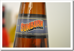 image of Widmer Sunburn's neck courtesy of our Flickr page